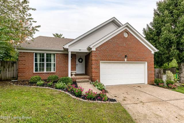 8817 Brittany Dr, Louisville, KY 40220 (#1596901) :: At Home In Louisville Real Estate Group