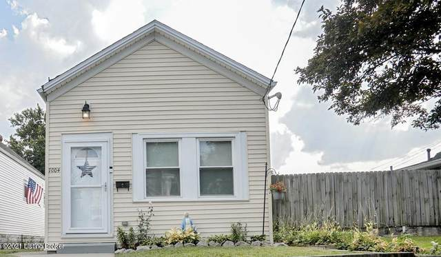 1004 Milton St, Louisville, KY 40217 (#1596912) :: At Home In Louisville Real Estate Group