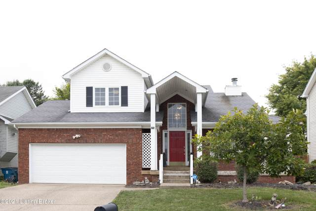 10710 Hite Creek Rd, Louisville, KY 40241 (#1596948) :: Trish Ford Real Estate Team | Keller Williams Realty