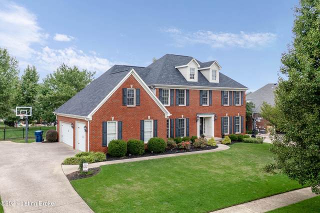 6205 John Moser Way, Prospect, KY 40059 (#1596975) :: Trish Ford Real Estate Team | Keller Williams Realty