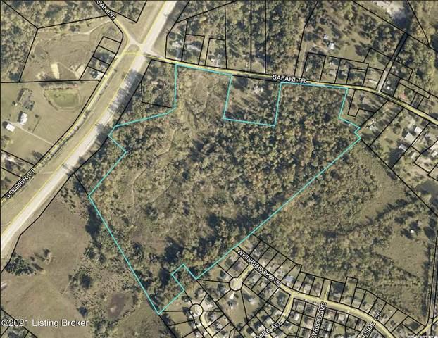 Lot 0 Safari Trail, Vine Grove, KY 40175 (#1596976) :: Trish Ford Real Estate Team   Keller Williams Realty
