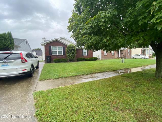1715 S Wheatmore Dr, Louisville, KY 40215 (MLS #1596991) :: Executive Realty Advisors