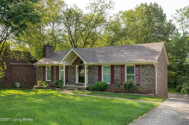 1118 Cliffwood Dr, Goshen, KY 40026 (MLS #1596998) :: Executive Realty Advisors
