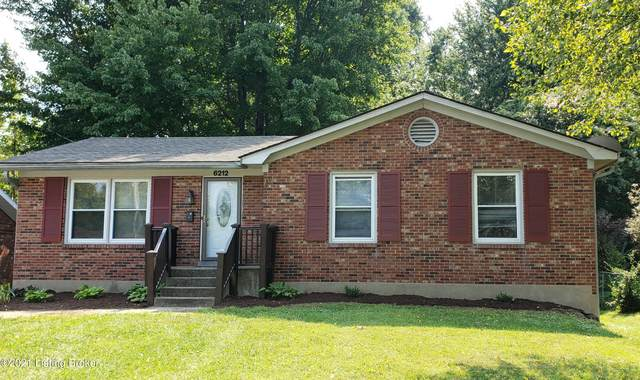6212 Perma Dr, Louisville, KY 40218 (MLS #1597002) :: Executive Realty Advisors