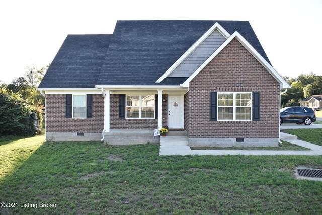 107 Wheeling Ave, Bardstown, KY 40004 (#1597006) :: Trish Ford Real Estate Team | Keller Williams Realty
