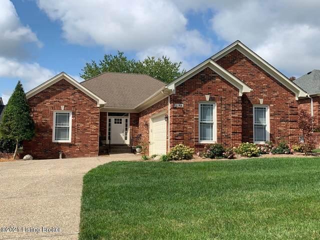 1326 Garden Hill Pl, Louisville, KY 40245 (#1597020) :: Herg Group Impact