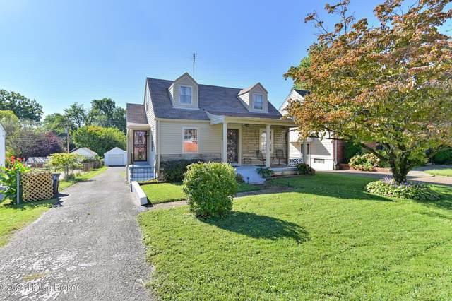 1004 Clarks Ln, Louisville, KY 40217 (#1597029) :: Trish Ford Real Estate Team | Keller Williams Realty