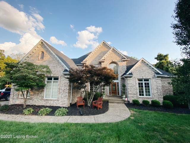 5711 Moser Farm Rd, Louisville, KY 40059 (#1597041) :: Trish Ford Real Estate Team | Keller Williams Realty