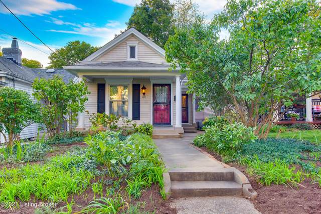 228 Saunders Ave, Louisville, KY 40206 (#1597068) :: Herg Group Impact