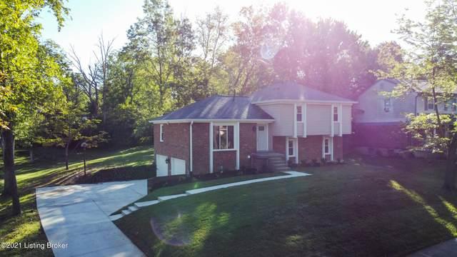 407 Timberlake Trail, Louisville, KY 40245 (#1597097) :: The Stiller Group