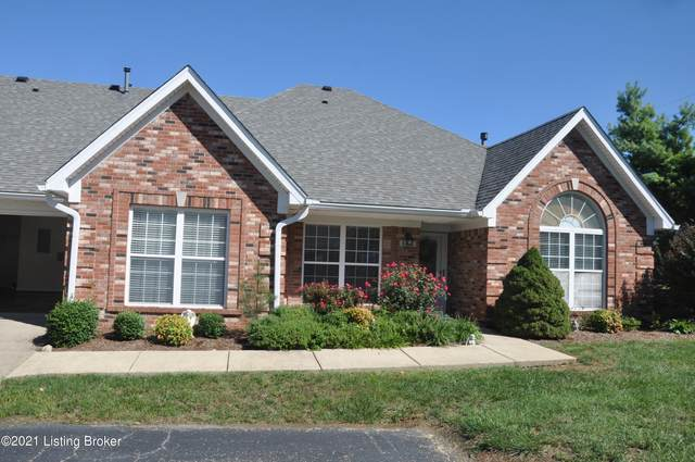 4811 Hames Trace, Louisville, KY 40291 (#1597110) :: Trish Ford Real Estate Team | Keller Williams Realty