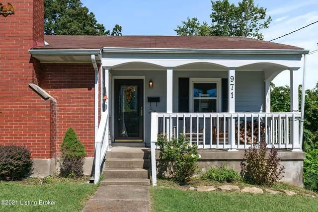 971 Palatka Rd, Louisville, KY 40214 (#1597111) :: Herg Group Impact