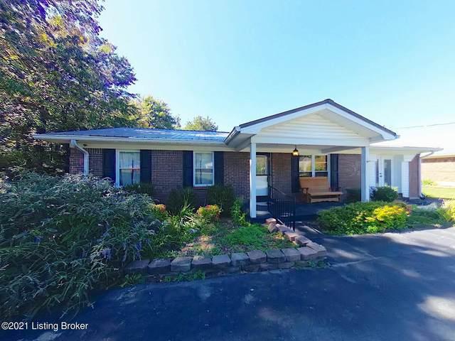 352 Meadowview Dr, Elizabethtown, KY 42701 (#1597115) :: Trish Ford Real Estate Team   Keller Williams Realty