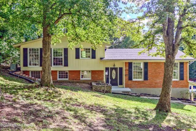 510 Wilderness Rd, Louisville, KY 40214 (#1597131) :: Team Panella
