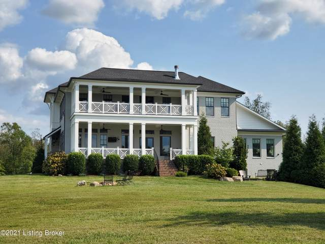 2009 Conner Station Rd, Simpsonville, KY 40067 (#1597158) :: Team Panella