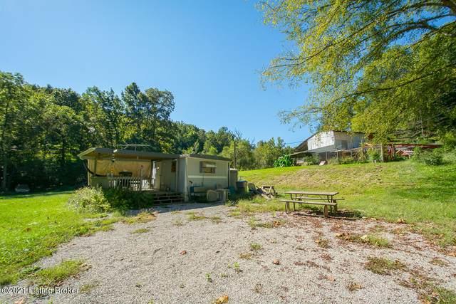482 Johnson Hollow Rd, Shepherdsville, KY 40165 (#1597222) :: The Sokoler Team