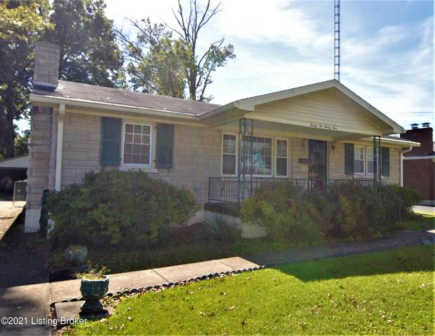 2224 Carmack Ct, Louisville, KY 40216 (#1597245) :: Trish Ford Real Estate Team | Keller Williams Realty