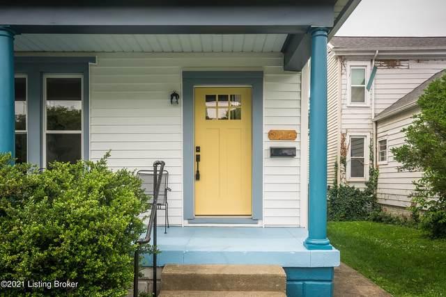 928 Charles St, Louisville, KY 40204 (#1597253) :: Herg Group Impact