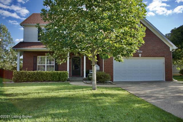 10204 Landwood Dr, Louisville, KY 40291 (#1597272) :: At Home In Louisville Real Estate Group
