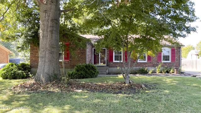 1214 Abbeywood Rd, Louisville, KY 40222 (#1597295) :: Team Panella