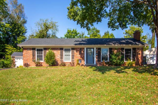 1610 Clearview Dr, Louisville, KY 40222 (#1597308) :: Team Panella