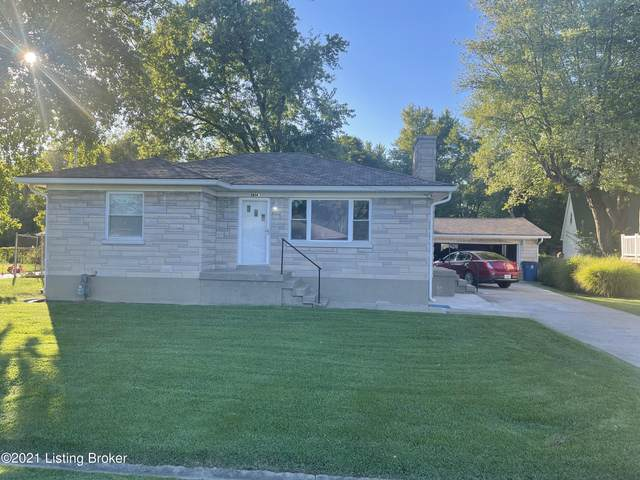 3014 Likens Ave, Louisville, KY 40211 (#1597321) :: Team Panella