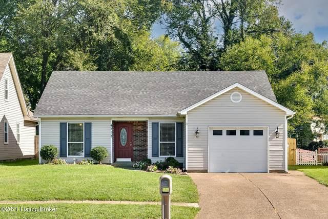 4313 Arwine Ct, Louisville, KY 40245 (#1597349) :: Trish Ford Real Estate Team | Keller Williams Realty