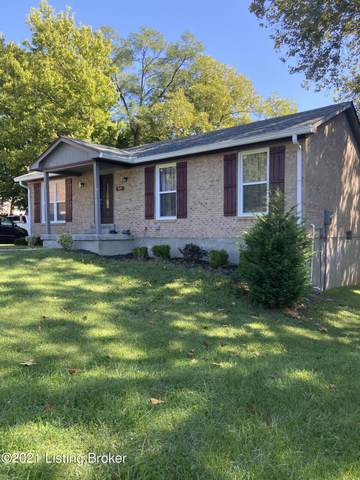 5107 Dorose Ct, Louisville, KY 40291 (#1597350) :: The Price Group