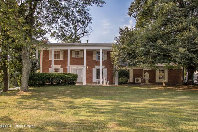 7439 Arnoldtown Rd, Louisville, KY 40214 (#1597352) :: The Price Group