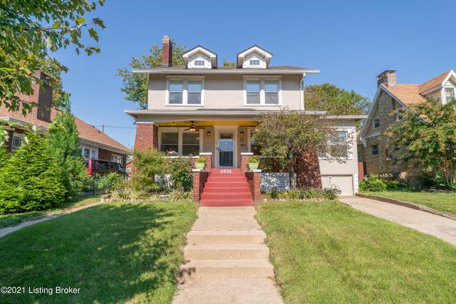 2167 Lowell Ave, Louisville, KY 40205 (#1597360) :: Trish Ford Real Estate Team | Keller Williams Realty