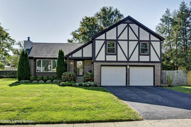 7920 Barbour Manor Dr, Louisville, KY 40241 (#1597362) :: Herg Group Impact