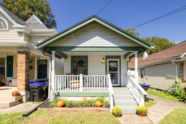 2331 Payne St, Louisville, KY 40206 (#1597370) :: At Home In Louisville Real Estate Group