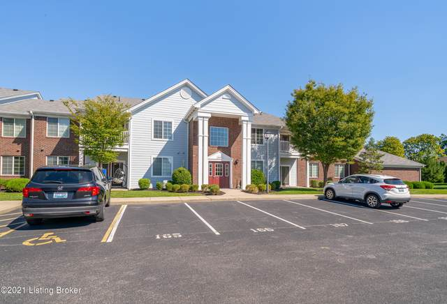2609 Bradford Commons Dr #201, Louisville, KY 40299 (#1597380) :: At Home In Louisville Real Estate Group
