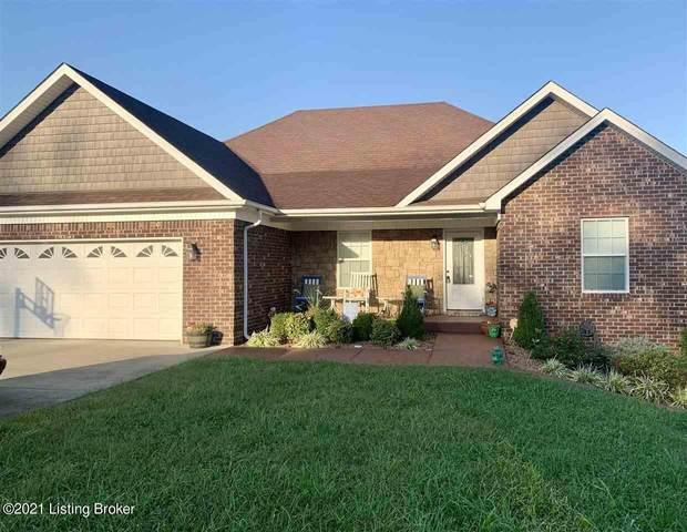 118 N Howard St, Bardstown, KY 40004 (#1597402) :: Trish Ford Real Estate Team   Keller Williams Realty