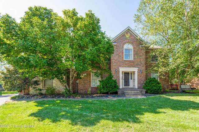 4404 Creekcrossing Dr, Louisville, KY 40241 (#1597403) :: Trish Ford Real Estate Team | Keller Williams Realty