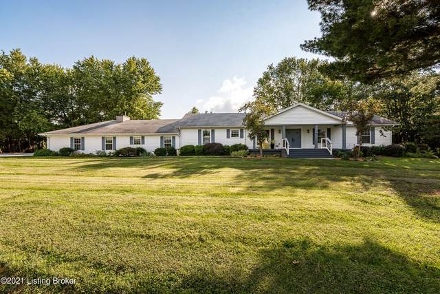 4612 Glenarm Rd, Crestwood, KY 40014 (#1597425) :: At Home In Louisville Real Estate Group