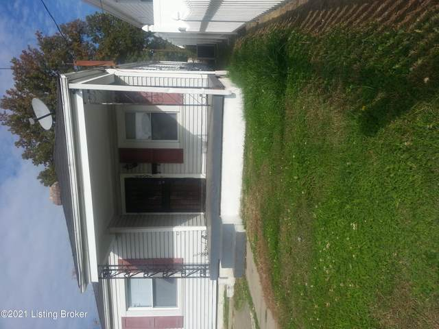 1407 Sale Ave, Louisville, KY 40215 (#1597441) :: At Home In Louisville Real Estate Group