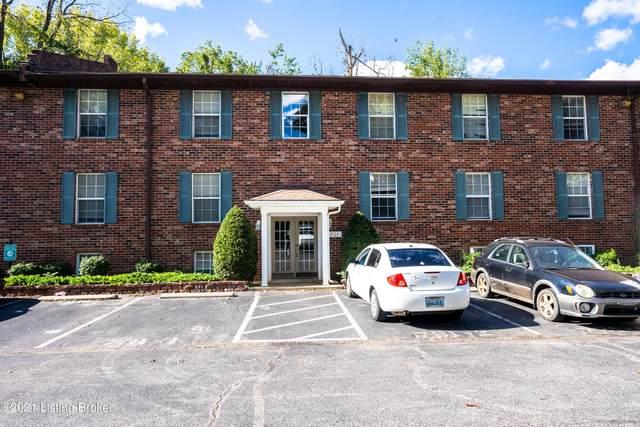 731 N Hite Ave #3, Louisville, KY 40206 (#1597474) :: Trish Ford Real Estate Team | Keller Williams Realty