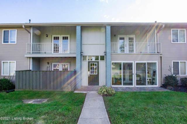 6302 Wisteria View Ln #201, Louisville, KY 40218 (#1597500) :: At Home In Louisville Real Estate Group