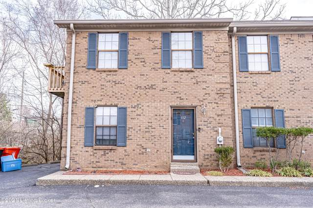 2841 Hikes Ln #112, Louisville, KY 40218 (#1597523) :: At Home In Louisville Real Estate Group