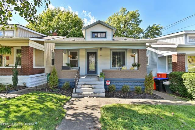 262 Pope St, Louisville, KY 40206 (#1597531) :: At Home In Louisville Real Estate Group