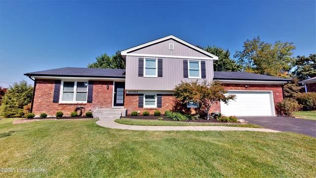 10703 Brentford Pl, Louisville, KY 40243 (#1597535) :: Herg Group Impact