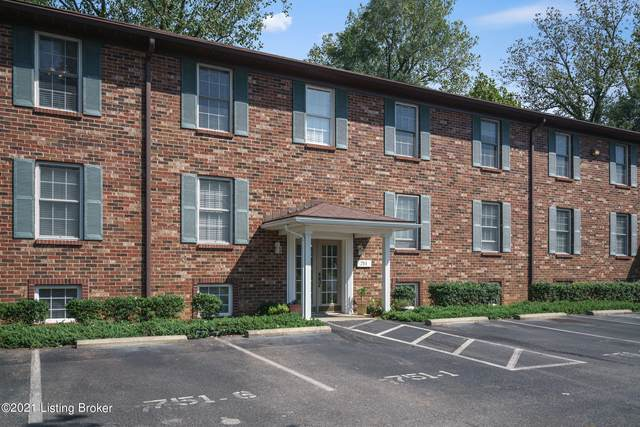 751 N Hite Ave #5, Louisville, KY 40206 (#1597539) :: Trish Ford Real Estate Team | Keller Williams Realty