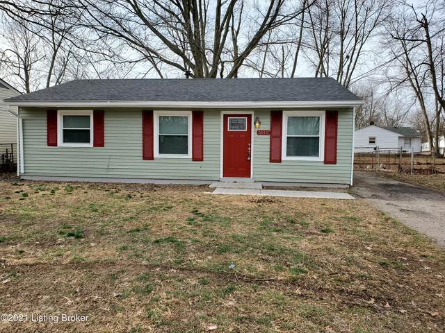 5012 Yew Ln, Louisville, KY 40213 (#1597544) :: Trish Ford Real Estate Team | Keller Williams Realty