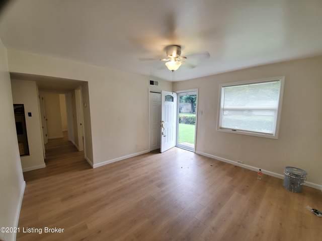 5331 Ilex Ave, Louisville, KY 40213 (#1597546) :: Trish Ford Real Estate Team | Keller Williams Realty