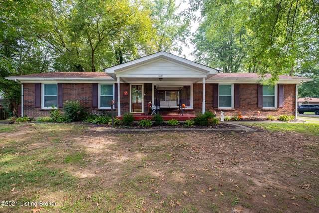 7119 Denver Ln, Louisville, KY 40258 (#1597554) :: Trish Ford Real Estate Team   Keller Williams Realty