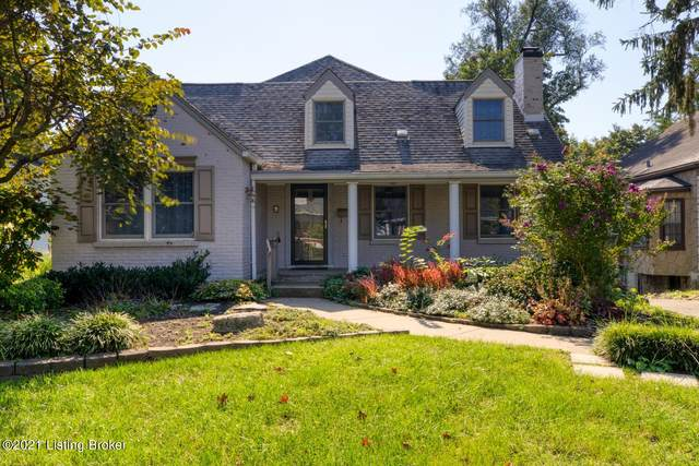 2308 Gladstone Ave, Louisville, KY 40205 (#1597562) :: Trish Ford Real Estate Team | Keller Williams Realty
