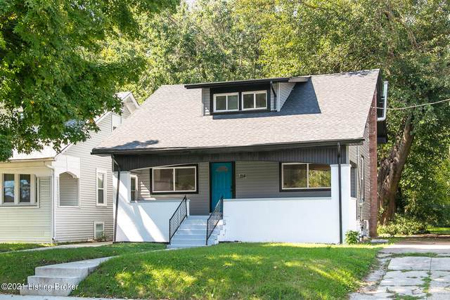 134 S 44th St, Louisville, KY 40212 (#1597573) :: Herg Group Impact