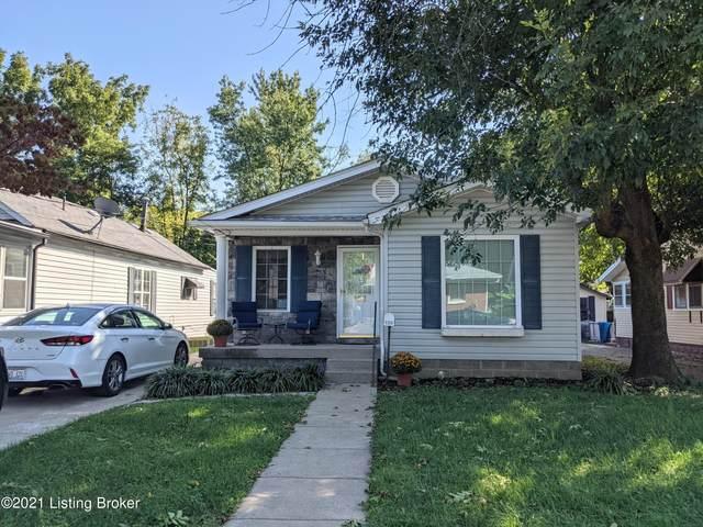156 Mohawk Ave, Louisville, KY 40214 (#1597599) :: Herg Group Impact