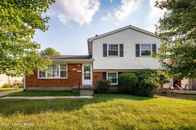8010 Broadfern Dr, Louisville, KY 40291 (#1597613) :: Trish Ford Real Estate Team | Keller Williams Realty